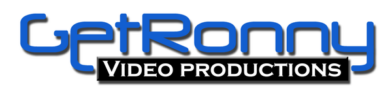 Fotografie | Video | Cameraman | GetRonny Video Productions